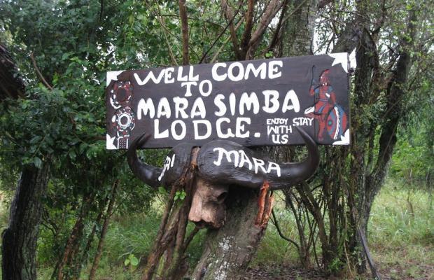 фотографии Mara Simba Lodge изображение №20