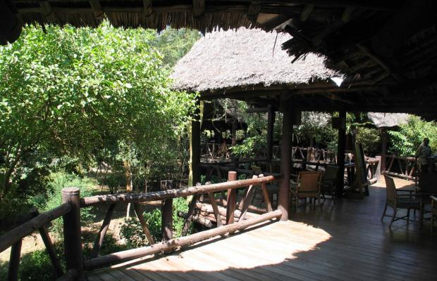 фото отеля Mara Simba Lodge изображение №9