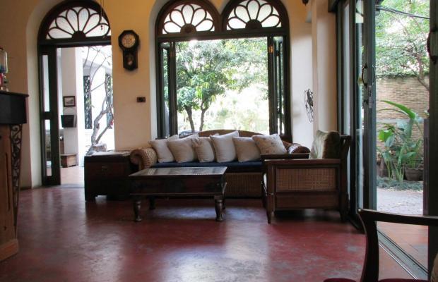 фотографии отеля Yesterday The Village изображение №27