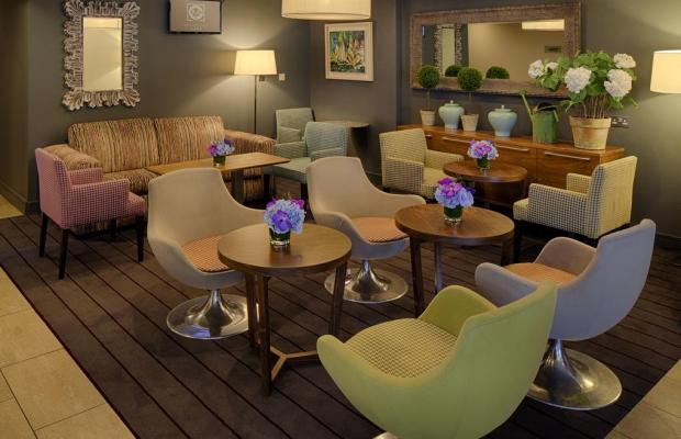 фото отеля McGettigan Kingswood Hotel (ex. Maldron Hotel Citywest) изображение №25