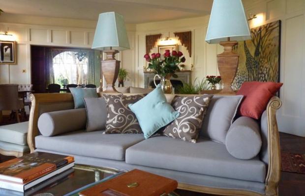 фото отеля Giraffe Manor изображение №29