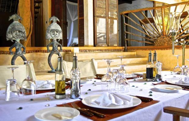 фотографии отеля Alfajiri Villas изображение №55