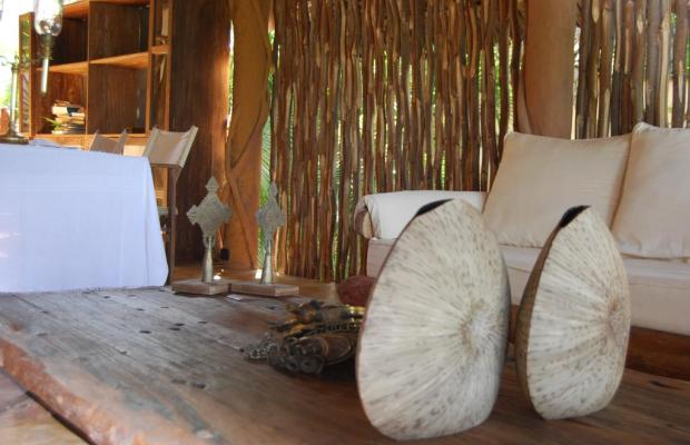 фото отеля Alfajiri Villas изображение №53