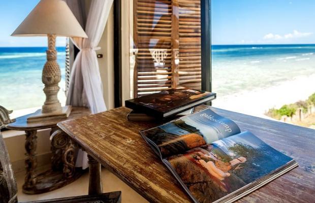 фото отеля Alfajiri Villas изображение №33