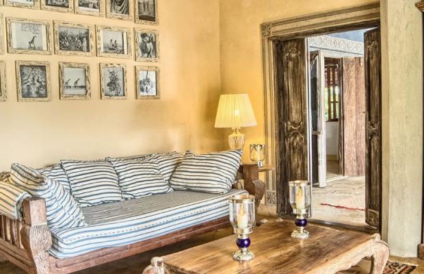фотографии отеля Alfajiri Villas изображение №27