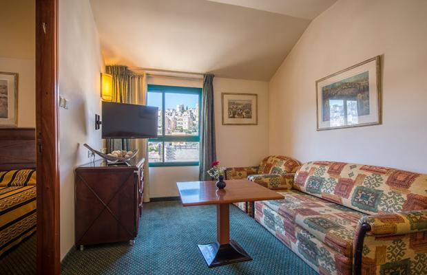 фотографии отеля Rimonim Mary's Well Nazareth Hotel изображение №11