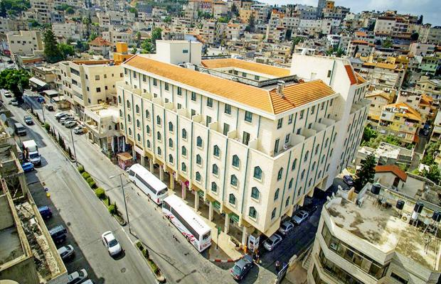 фото отеля Rimonim Mary's Well Nazareth Hotel изображение №1