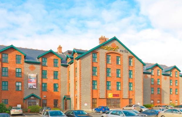 фото отеля Maldron Hotel Galway изображение №1