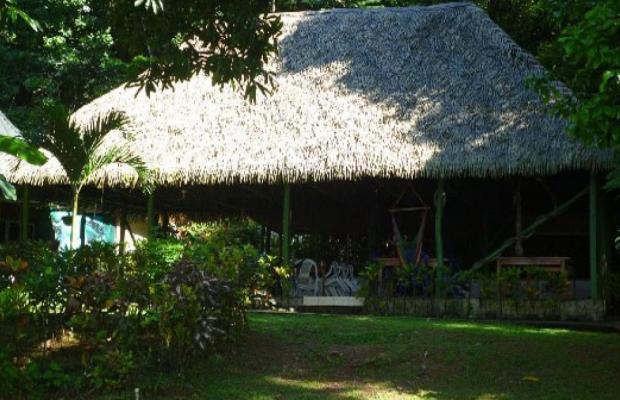 фотографии отеля Corcovado Adventures Tent Camp изображение №7