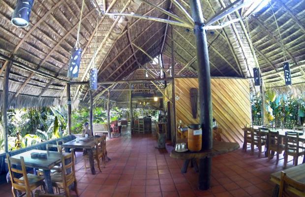 фотографии отеля Esquinas Rainforest Lodge изображение №19