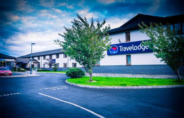 фотографии отеля Travelodge Limerick Ennis Road Hotel изображение №3