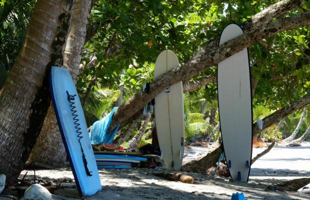 фото Arenas del Mar Beachfront & Rainforest Resort изображение №18