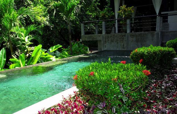 фотографии отеля Buena Vista Luxury Villas изображение №43