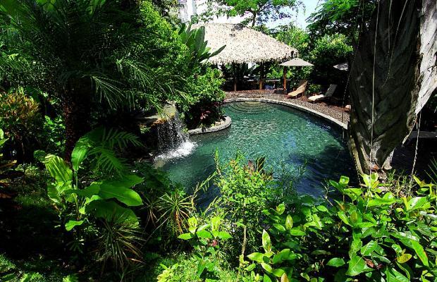 фото Buena Vista Luxury Villas изображение №6