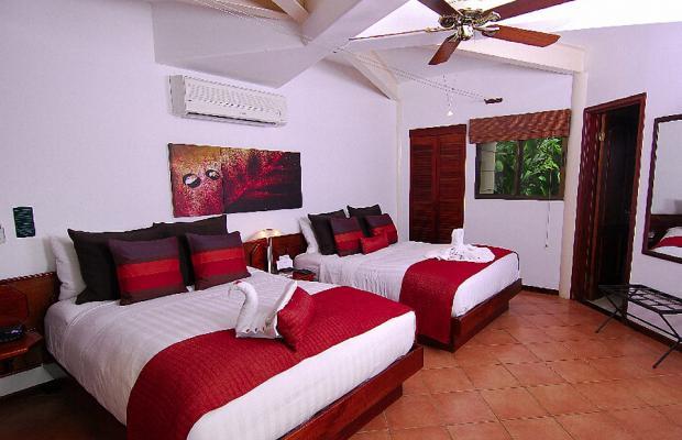фотографии отеля Buena Vista Luxury Villas изображение №3