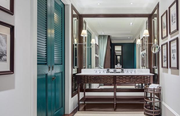 фото отеля 137 Pillars House изображение №21