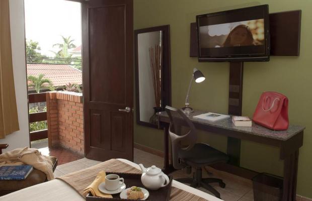 фото отеля Apartotel La Sabana изображение №17