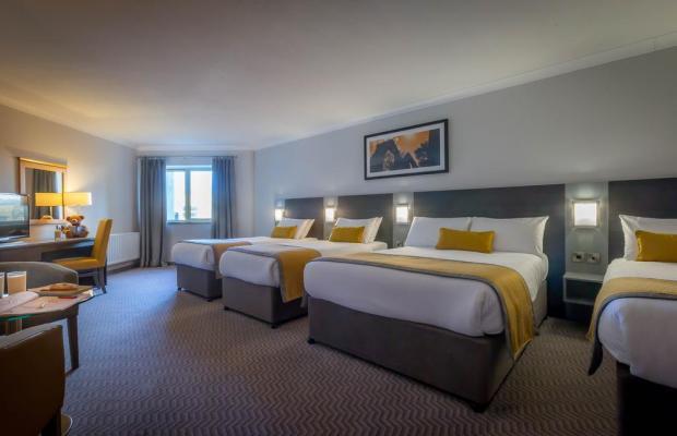 фотографии отеля Maldron Hotel Wexford изображение №15