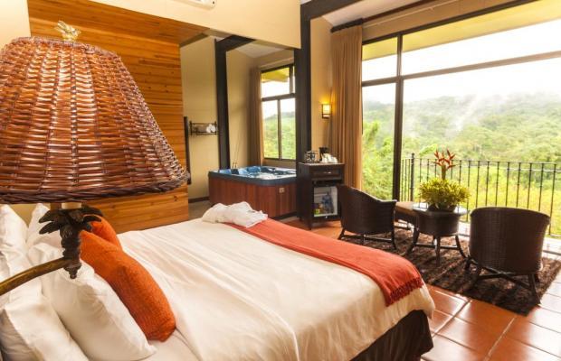 фото Hotel Arenal Kioro Suites & Spa изображение №34
