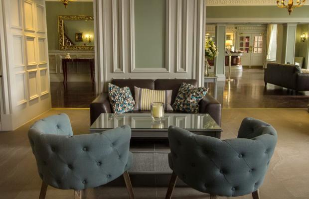 фотографии отеля Bunratty Castle Hotel изображение №11