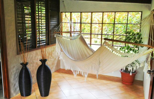 фото отеля Casa Corcovado Jungle Lodge изображение №57
