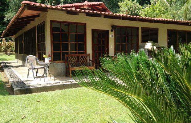фото отеля Casa Corcovado Jungle Lodge изображение №45