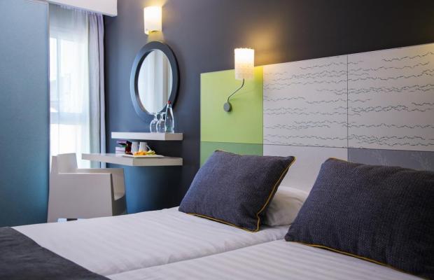 фото отеля Prima City Hotel Tel Aviv (еx. Atlas City Hotel) изображение №13