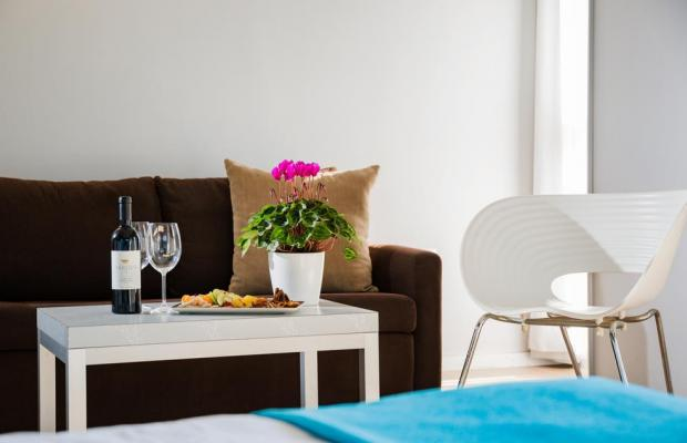 фото Prima City Hotel Tel Aviv (еx. Atlas City Hotel) изображение №6