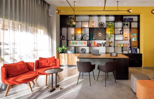 фотографии Prima City Hotel Tel Aviv (еx. Atlas City Hotel) изображение №4