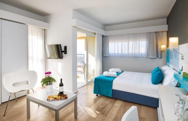 фотографии отеля Prima City Hotel Tel Aviv (еx. Atlas City Hotel) изображение №3