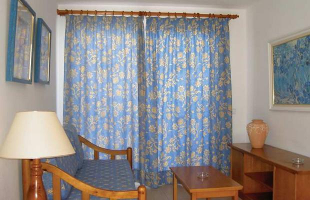 фотографии отеля Arepar изображение №3