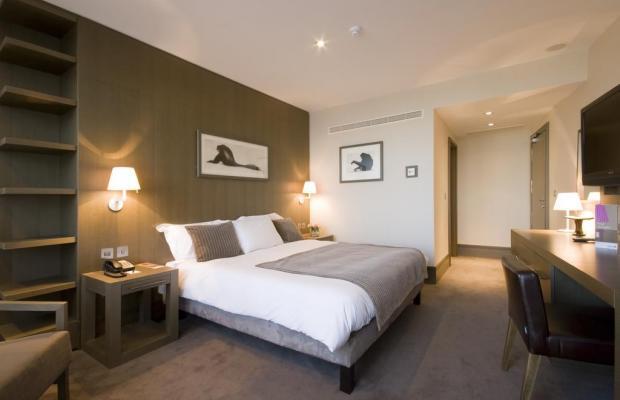 фото отеля Radisson SAS Royal изображение №9