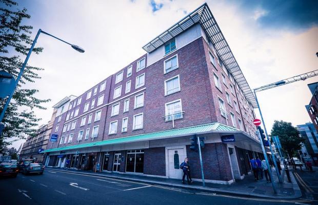 фото отеля Travelodge Stephens Green (ex. Mercer) изображение №21