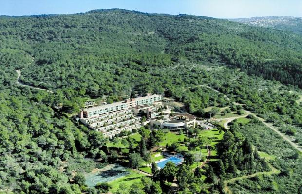 фото отеля Carmel Forest Spa Resort by Isrotel Exclusive Collection изображение №21