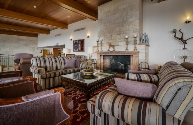 фотографии отеля Carmel Forest Spa Resort by Isrotel Exclusive Collection изображение №7