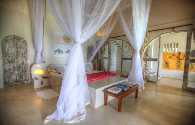 фото отеля Msambweni Beach House изображение №25