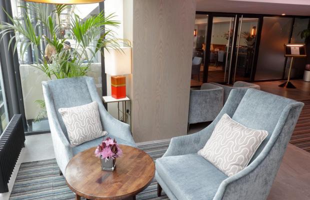 фото отеля Lee Mespil изображение №13