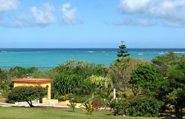 фотографии отеля Tijara Beach изображение №7