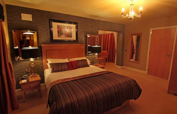 фотографии отеля Errigal Country House изображение №15