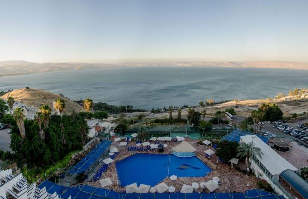 фото Club Hotel Tiberiah изображение №42