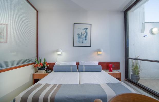фотографии отеля Club Hotel Tiberiah изображение №35