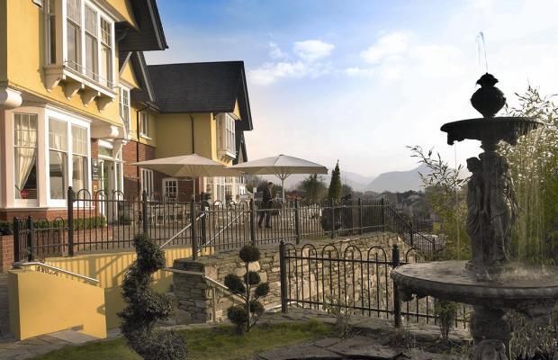 фото отеля Randles Court изображение №1