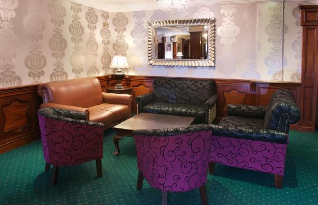 фото отеля Ripley Court изображение №5