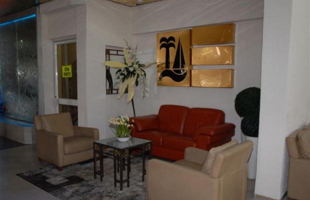 фотографии отеля Hotel Eden изображение №19