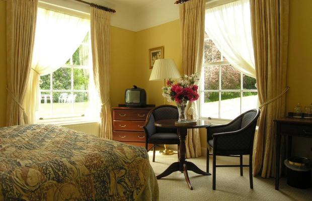 фотографии отеля Ross Lake House Hotel изображение №3