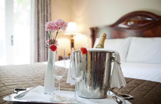 фотографии отеля Finnstown Castle Hotel изображение №23