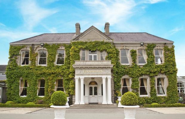 фото отеля Finnstown Castle Hotel изображение №1