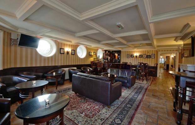 фотографии отеля Finnstown Castle Hotel изображение №3