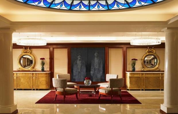 фото отеля Shelbourne изображение №17