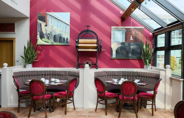 фото Sligo Park Hotel & Leisure Club изображение №10